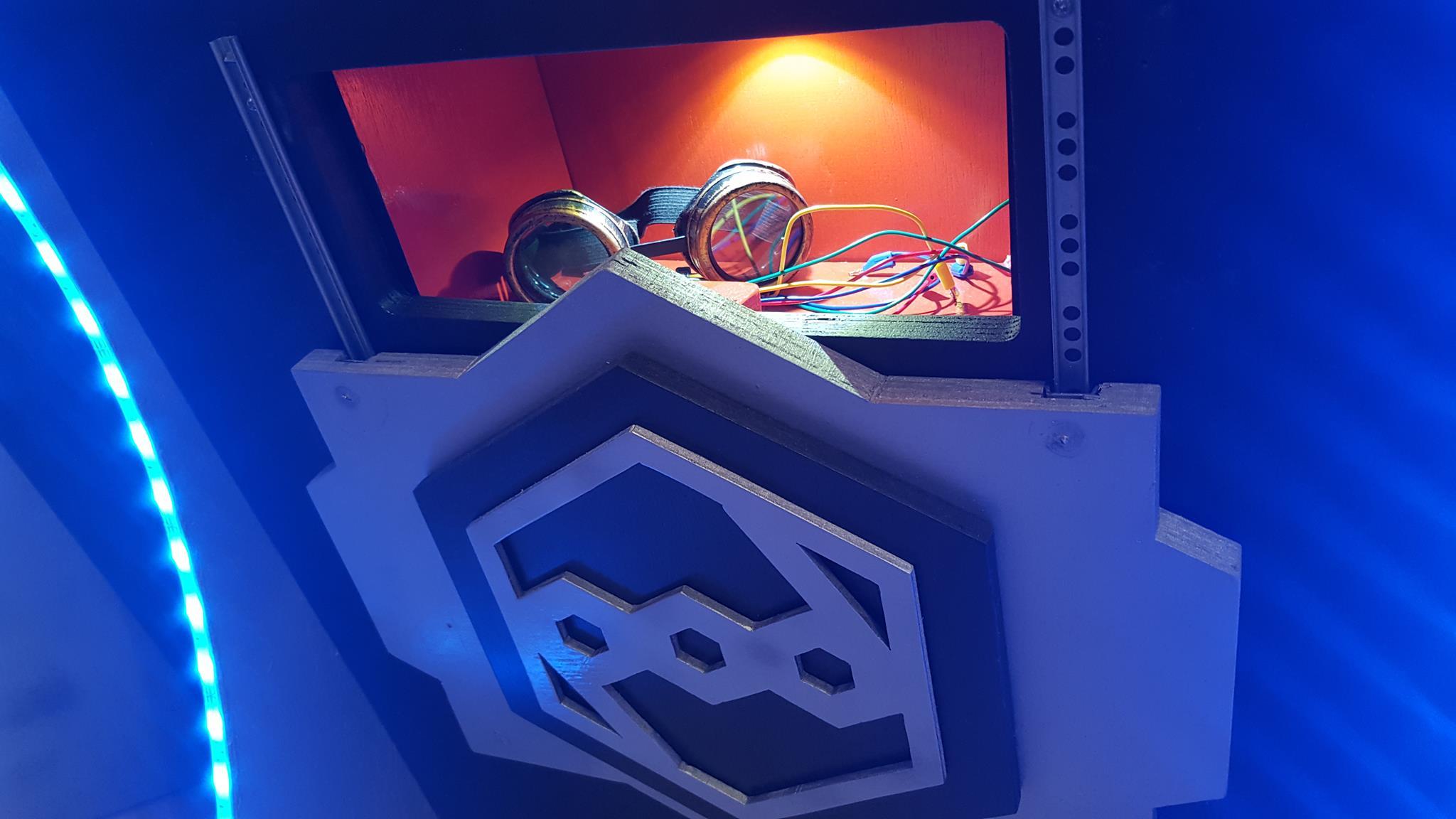 POD the online escape room