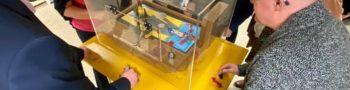 Testing more Smallsbury Toy Company games