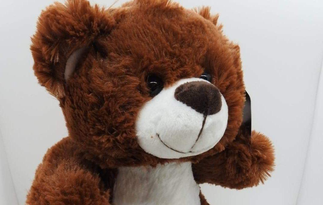 REM Pod bear