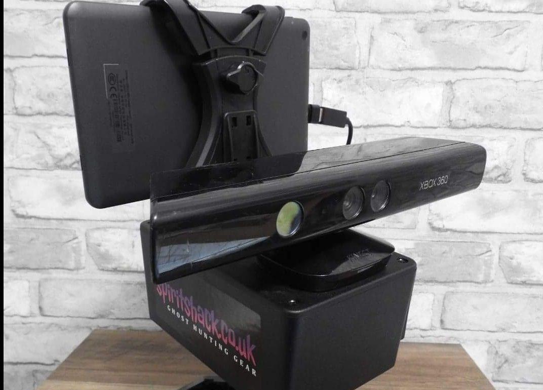 SLS camera