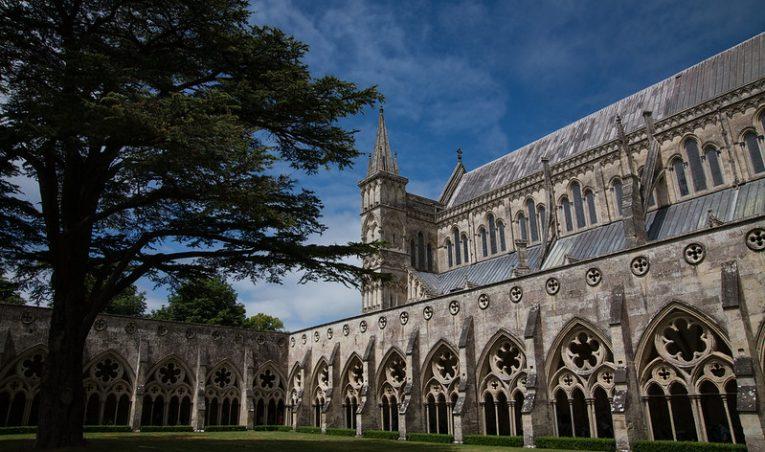 Attractions in Salisbury